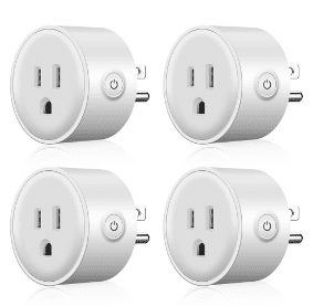 Outlets and Plugs