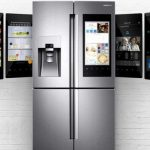 Samsung Family Hub 3.0 vs 2.0 Smart Refrigerator [2019 Review & Comparison]