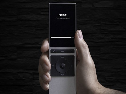 neeo universal remote review