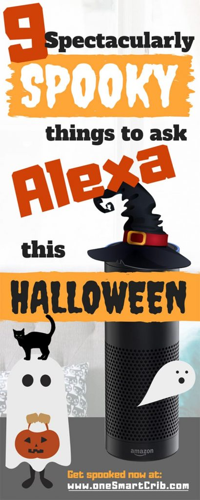 ask amazon alexa echo Halloween 2018 skills