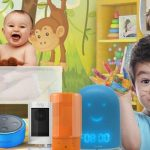 11 Super Smart Baby and Toddler Room Tech Gadget Gift Ideas