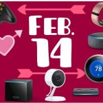 Top Smart Home Valentine's Day Tech Gifts for Him, Her & Even the Kids