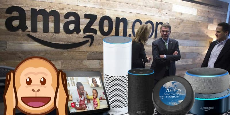 how to prevent alexa from recording private conversations