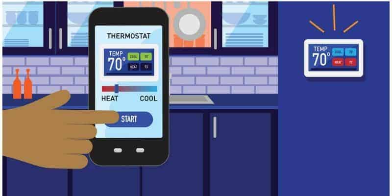 best smart alexa thermostats