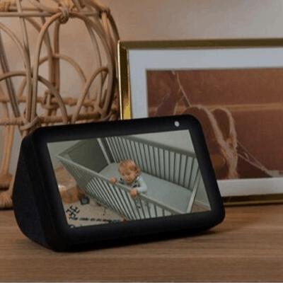 echo show baby monitor