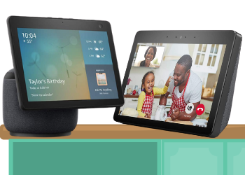 echo show 10 vs 2nd gen