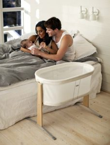 best smart vibrating cribs