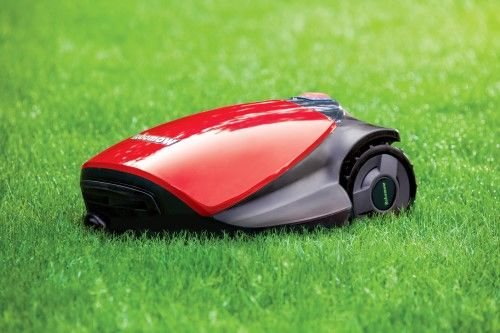 best robot mowers for small lawns